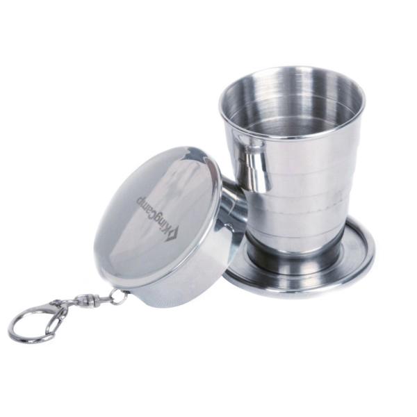 Стакан KingCamp Foldable mug I