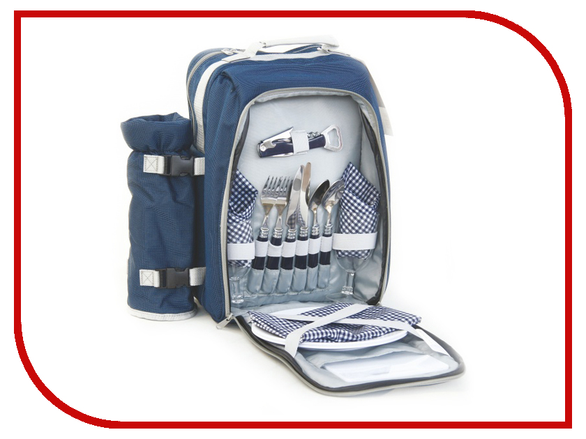 Набор для пикника KingCamp Picnic Bag 2 person