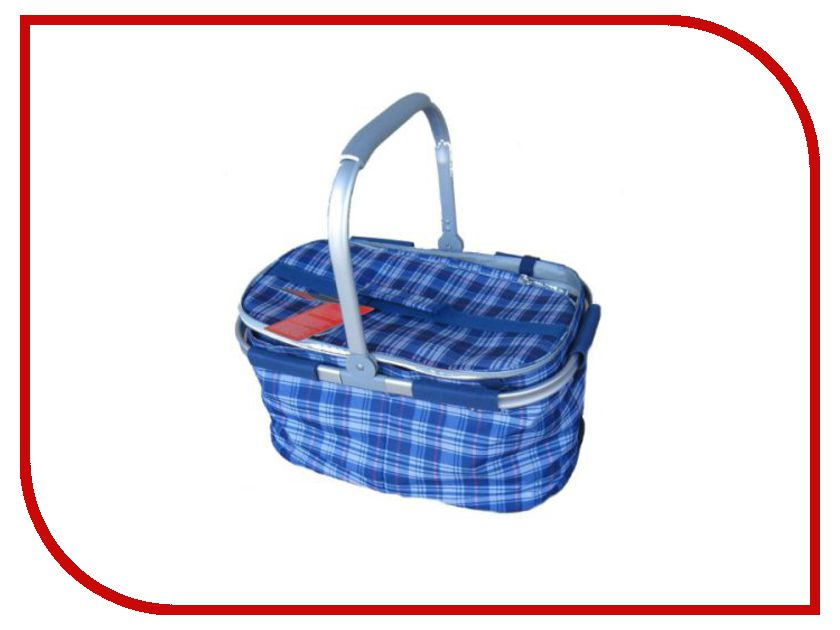 термосумка KingCamp Picnic Cooler Basket посуда kingcamp picnic cooking wallet 2 person