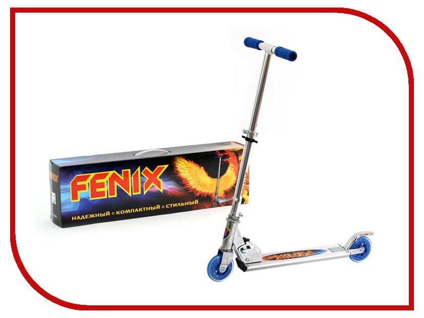 Самокат Fenix CMS004 fenix hl23 gold