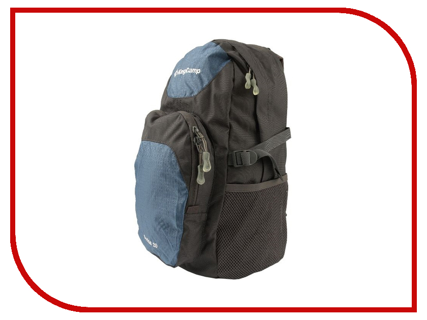Рюкзак KingCamp Orchid 20L Blue<br>