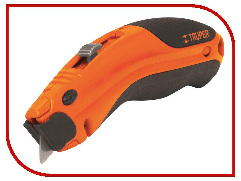 Нож Truper Т-16950 грубый малярный валик truper rod 139 19205