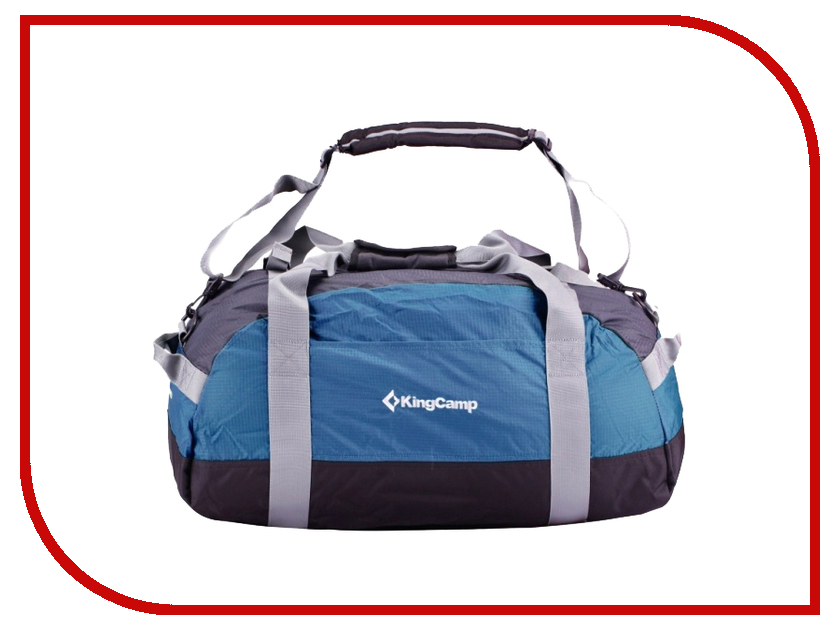 Сумка KingCamp Airporter 30L Blue kingcamp 4291 airporter