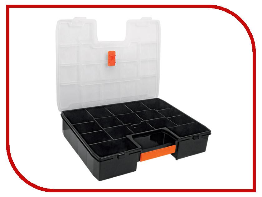 Ящик для инструментов Truper Т-19939 ороситель водяной импульсный truper на пике