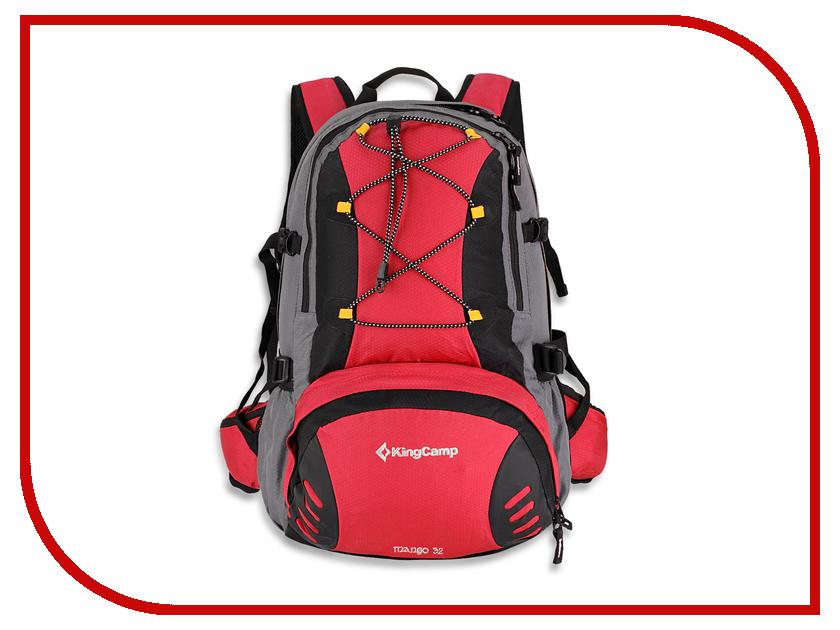 Рюкзак KingCamp Mango 32L Red