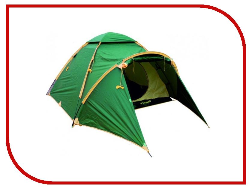 Палатка Talberg Bonzer 3 Green city кальсоны talberg