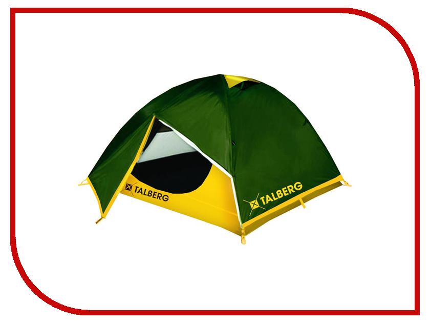 Палатка Talberg Boyard 3 Green палатка talberg boyard 2 green