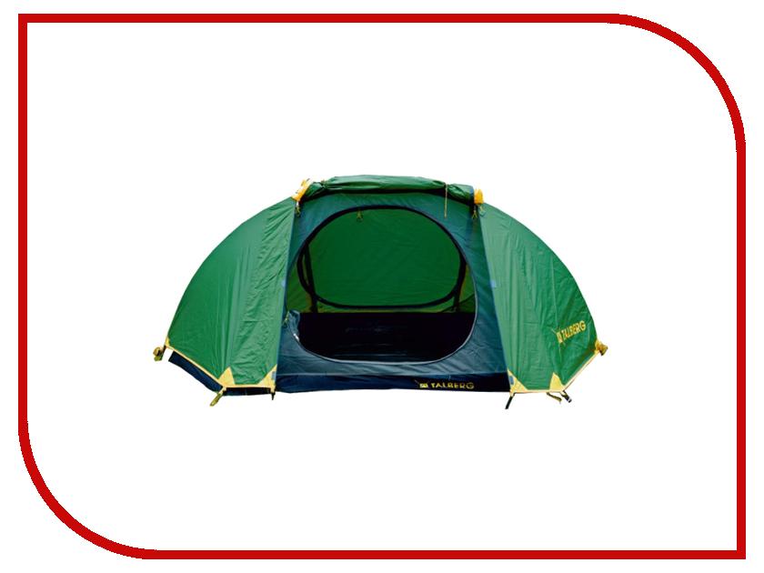Палатка Talberg Burton 1 Green