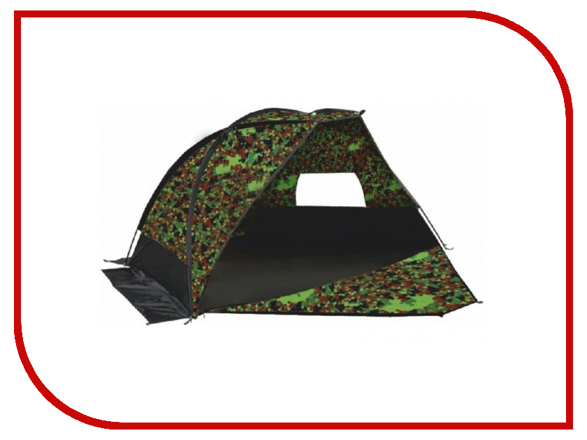Палатка Talberg Forest Shelter 4 Camouflage