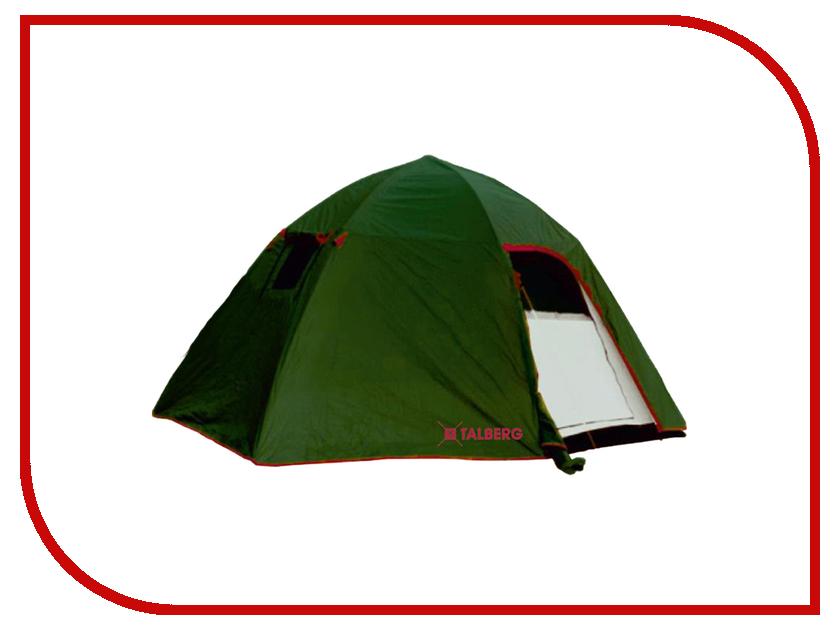 Палатка Talberg Gamma 4 Green