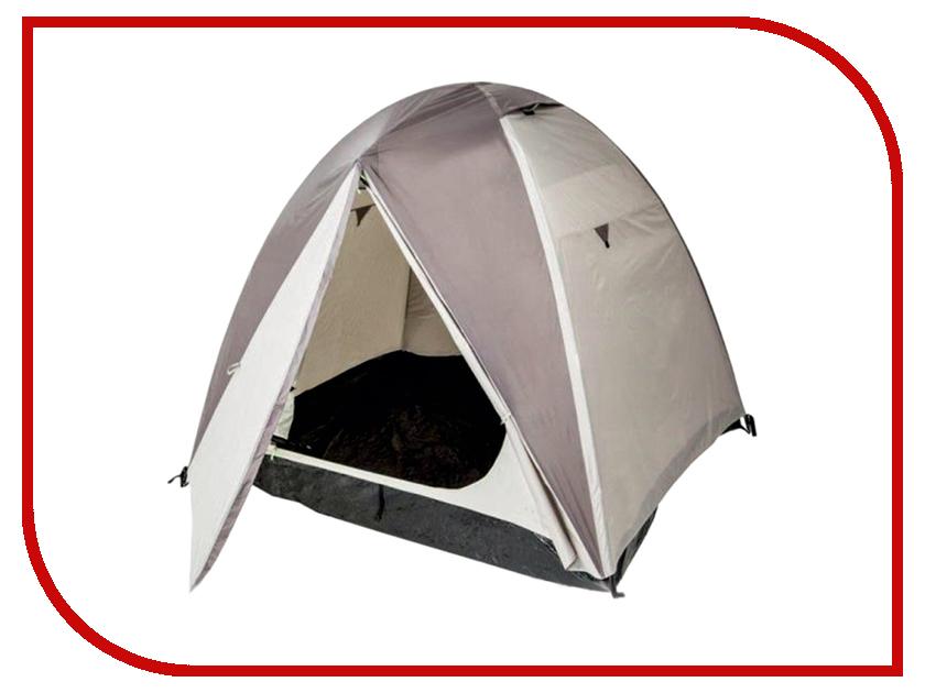 Палатка Talberg Optima 4 Grey
