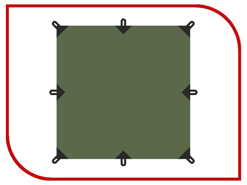 Тент Talberg Tent 3x3m Green