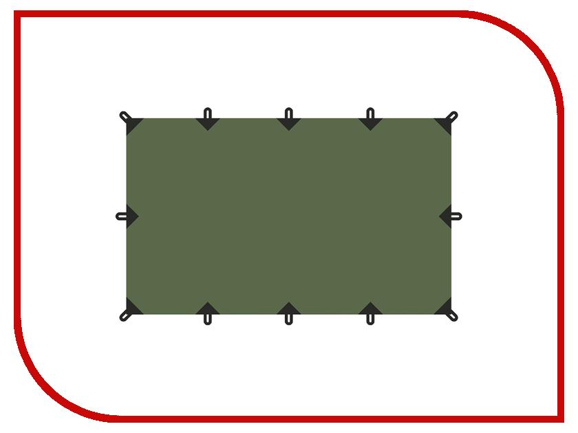 Тент Talberg Tent 3x5m Green