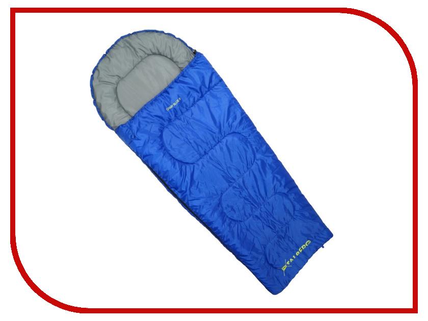 Спальник Talberg Camp R Blue