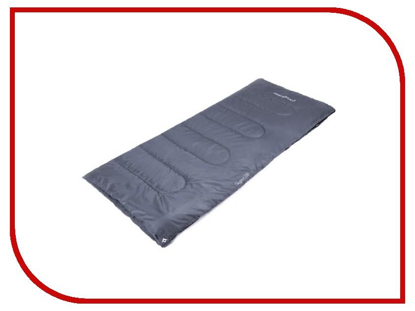 Cпальный мешок KingCamp Oxygen Gray
