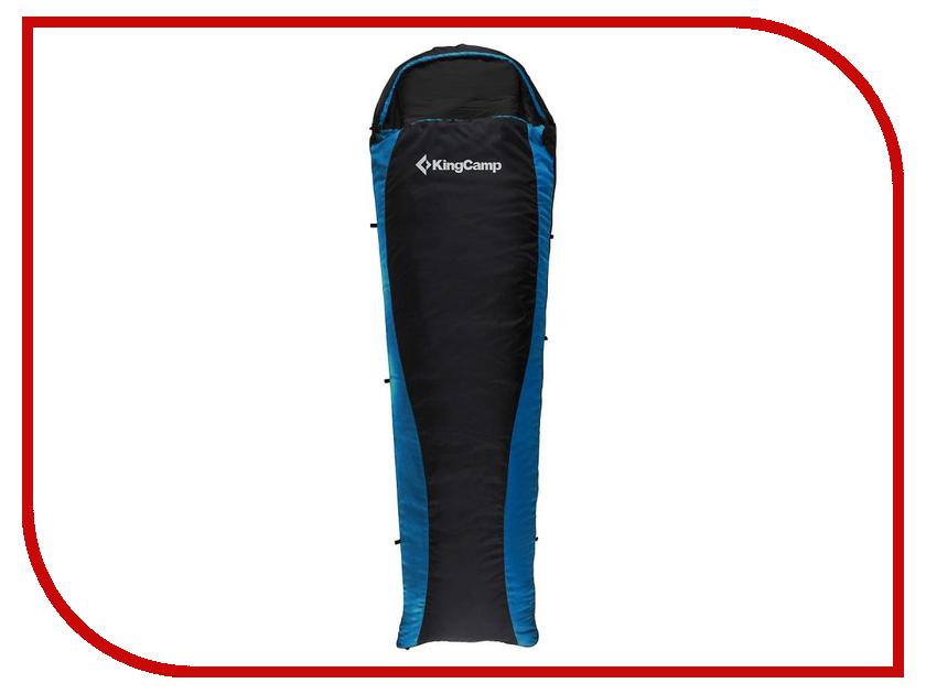 Спальник KingCamp Trail 800 R Blue