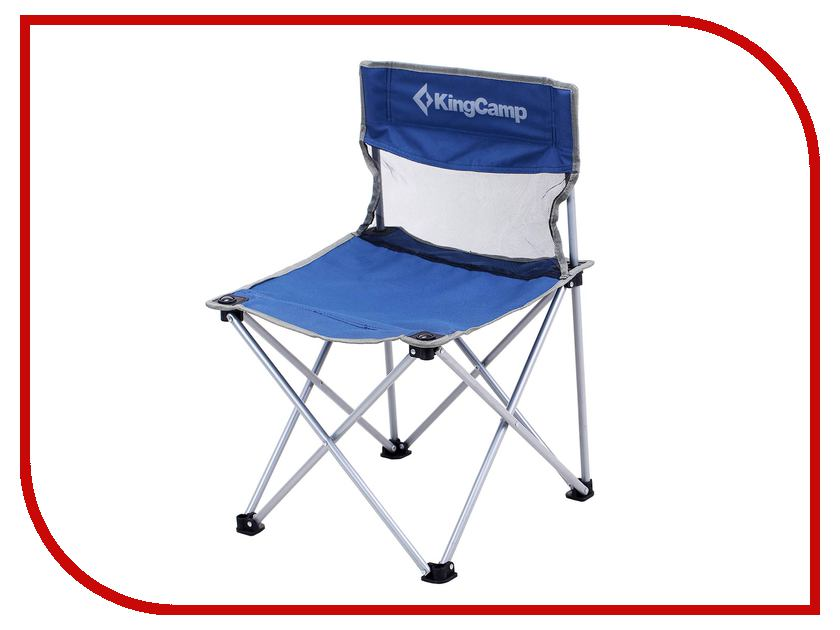 Стул KingCamp Compact Chair Blue
