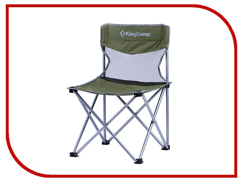 Стул KingCamp Compact Chair Green