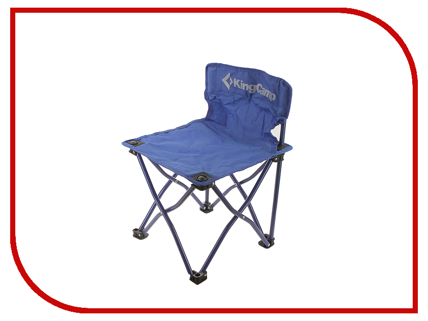Стул KingCamp Child Action Chair Blue child