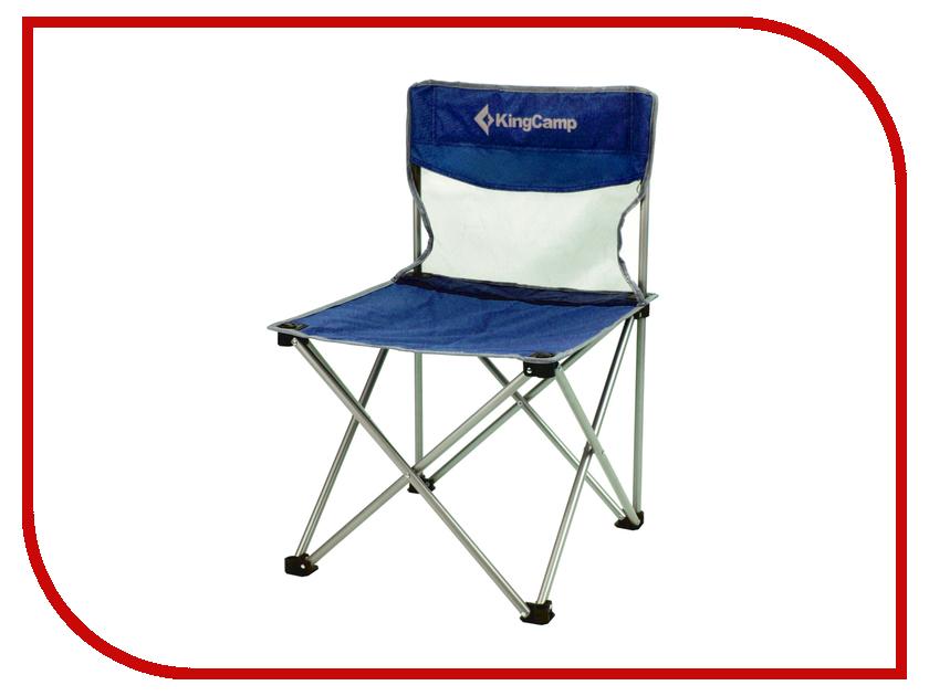 Стул KingCamp Compact Chair L Blue