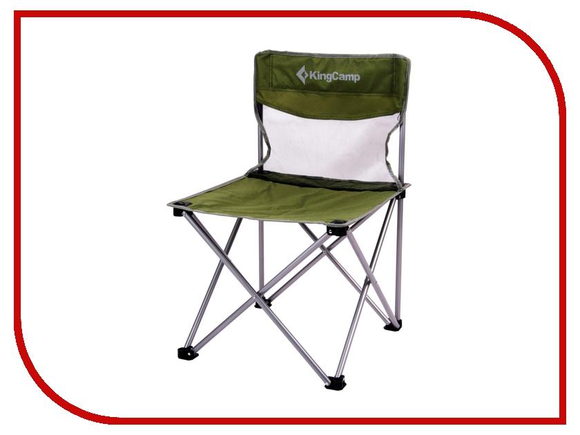 Стул KingCamp Compact Chair L Green