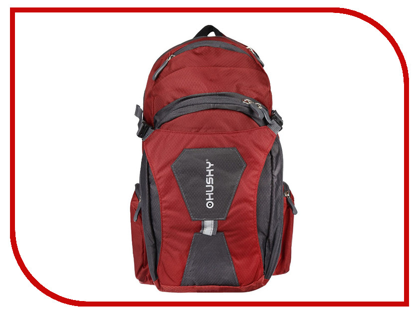 Рюкзак Husky Sharp 13L Red