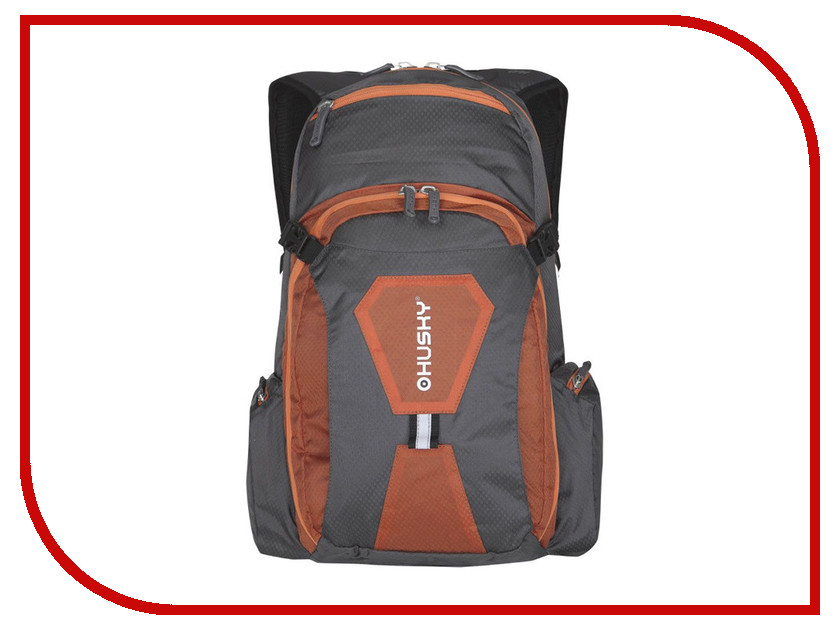 Рюкзак Husky Sharp 13L Orange