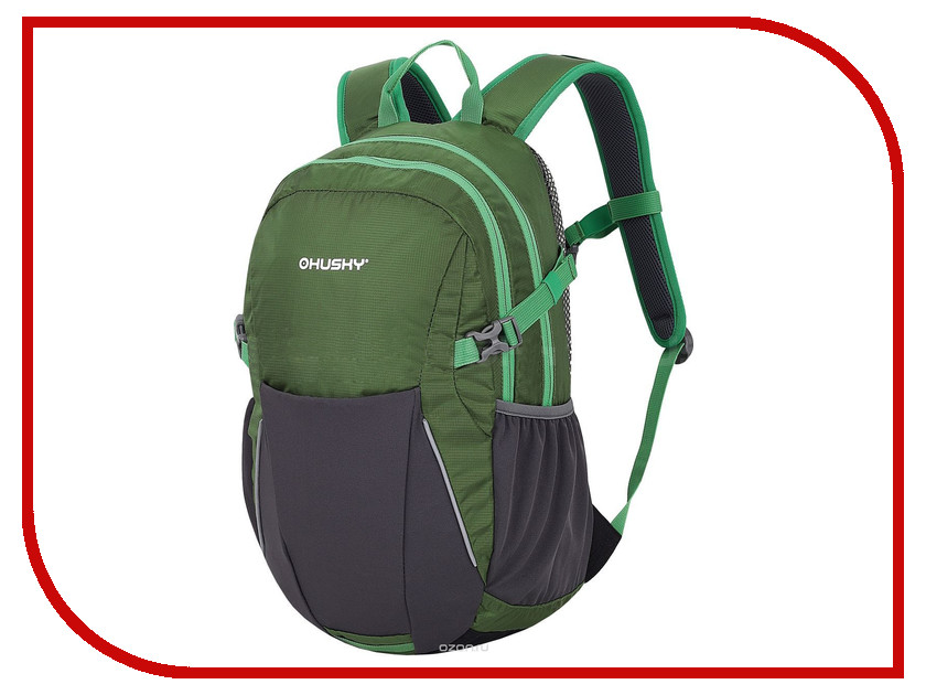 Рюкзак Husky Maker 20L Green