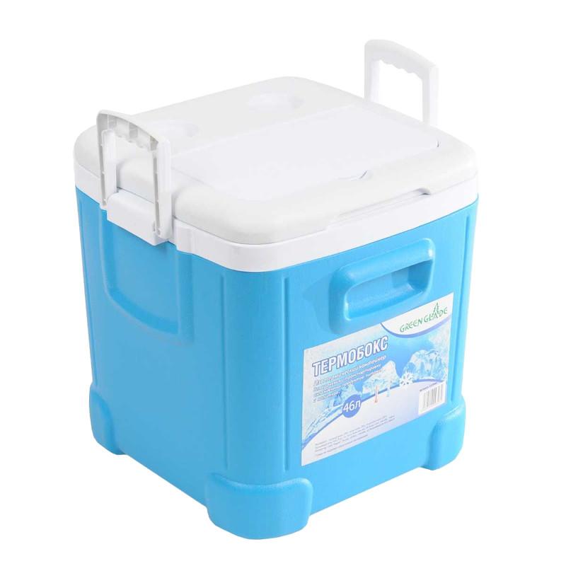 Термоконтейнер Green Glade 46L Blue С22460