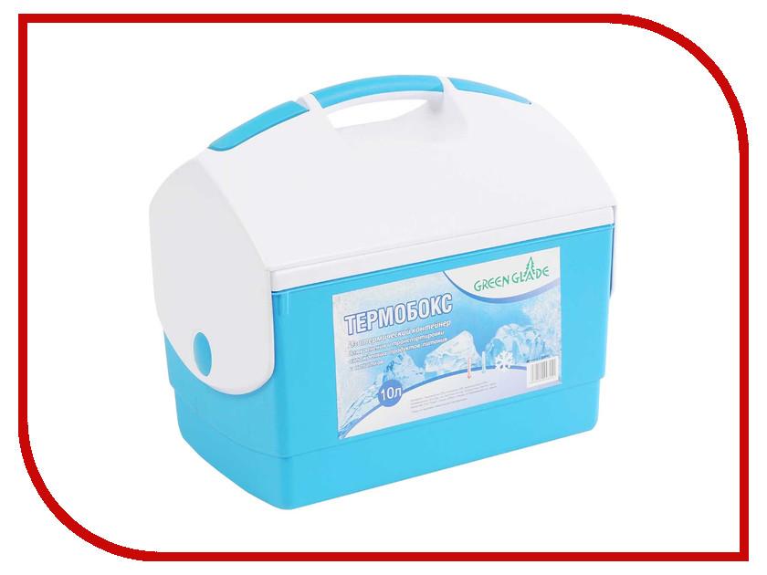 Термоконтейнер Green Glade 10L Blue С22100 green glade 1052