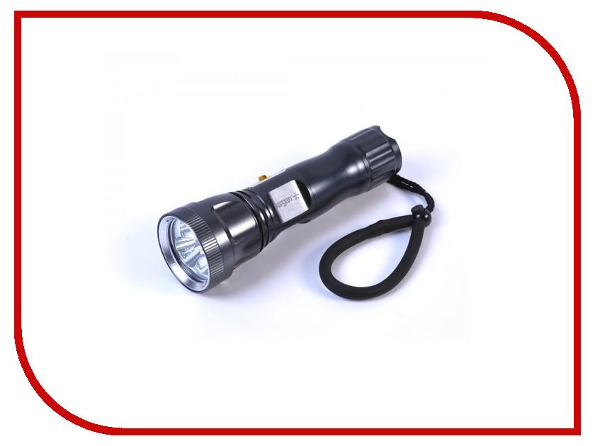 Фонарь Sargan Сервал SER1400/002/yellow sargan зарядное устройство для фонаря sargan бластер 700лм для электросети