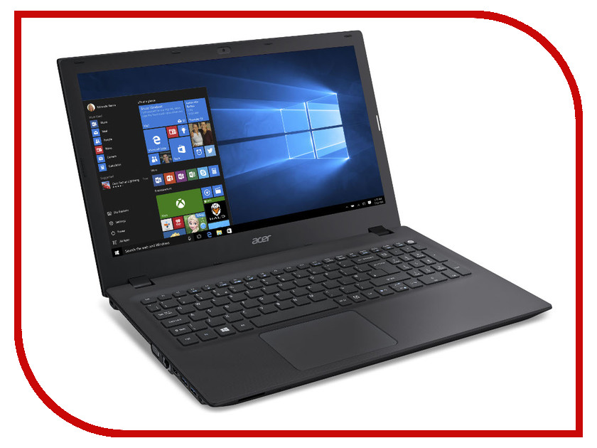 Ноутбук Acer Extensa EX2520G-555V NX.EFDER.016 (Intel Core i5-6200U 2.3 GHz/4096Mb/256Gb SSD/DVD-RW/nVidia GeForce 940M 2048Mb/Wi-Fi/Bluetooth/Cam/15.6/1920x1080/Windows 10 64-bit)