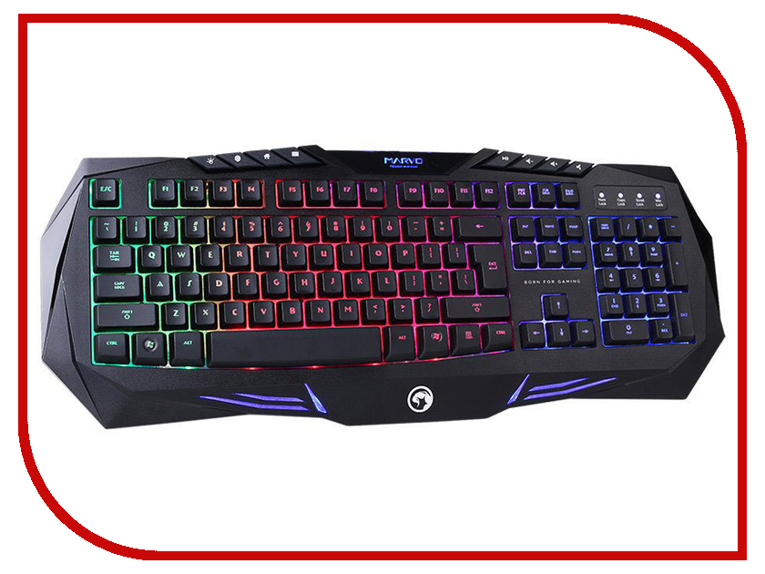 Клавиатура Marvo K614 цена