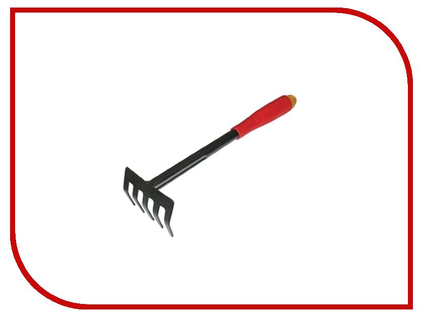 Садовый инструмент Грабельки со съемной ручкой Frut 401039