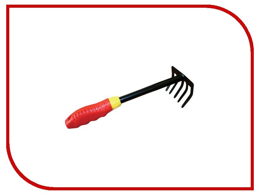 Садовый инструмент Грабельки садовые Frut 402139