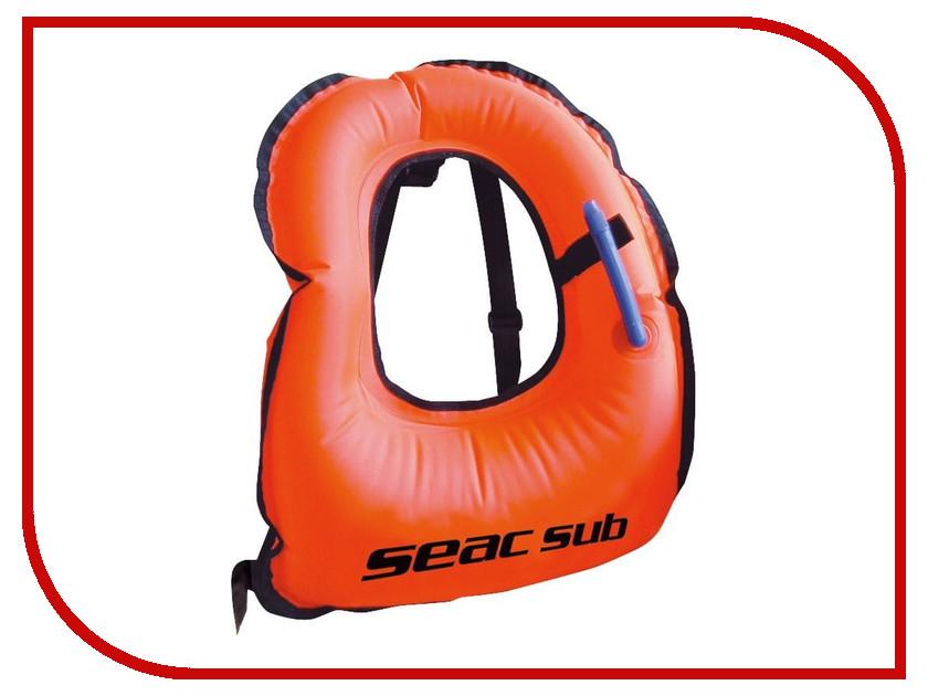 Спасательный жилет Seac Sub Vest L/XL 86604/L