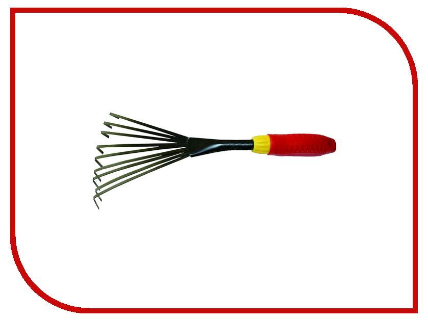 Садовый инструмент Грабельки Веерные Frut 402231