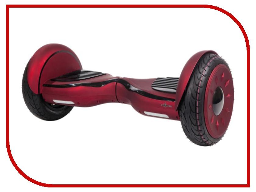 Гироскутер CarWalk Allroad Red