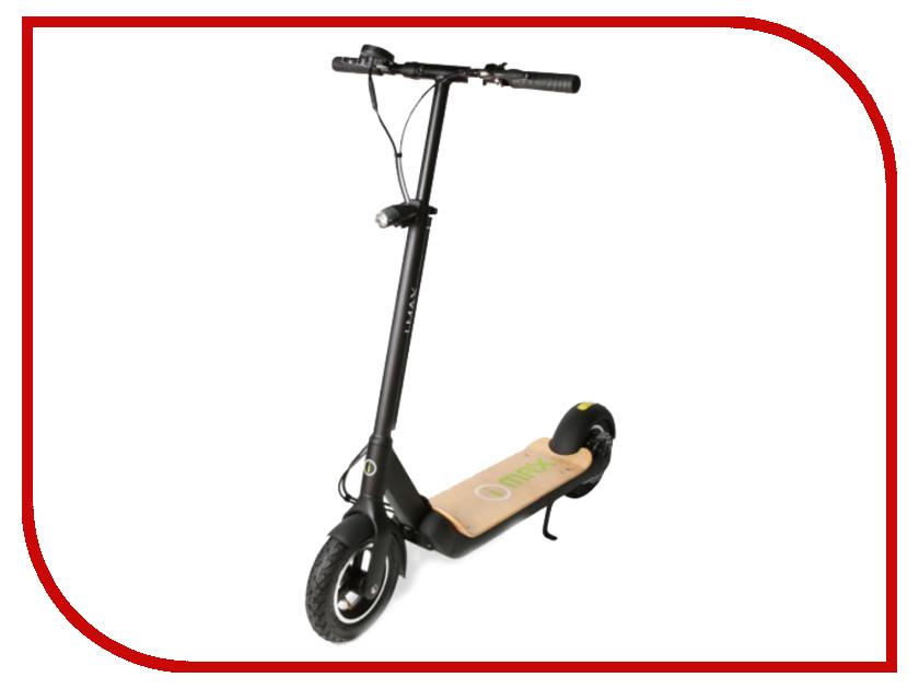 Электросамокат Volteco Generic Imax Pro-S Wood электровелосипед eltreco volteco generic s2 eco