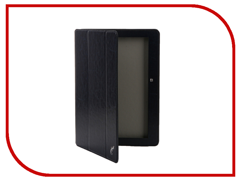 Аксессуар Чехол Lenovo Tab 3 Business X70L G-Case Executive Dark Blue GG-790