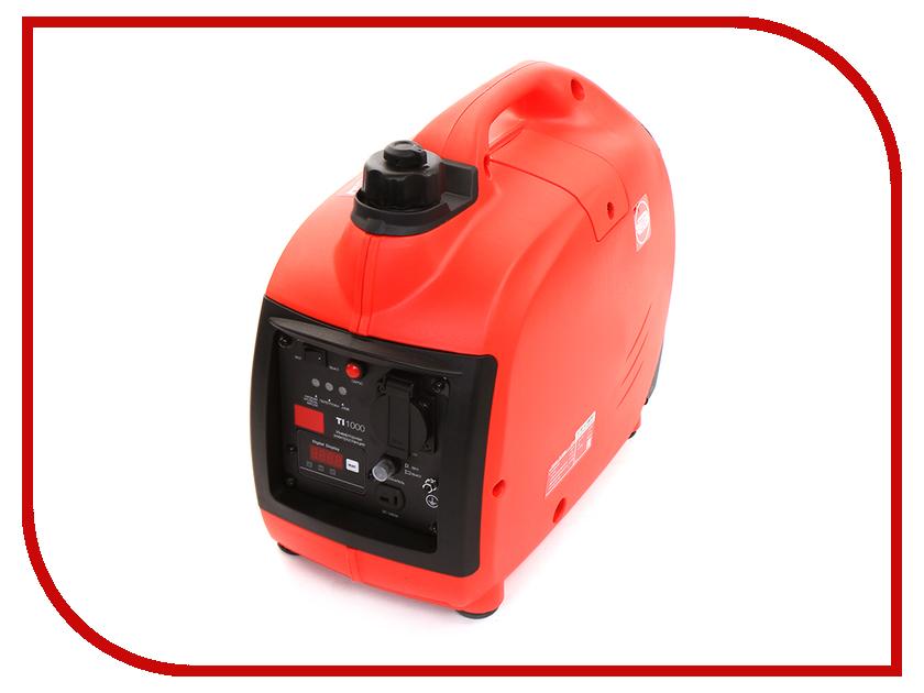 Электрогенератор Fubag TI 1000 fubag ti 2000