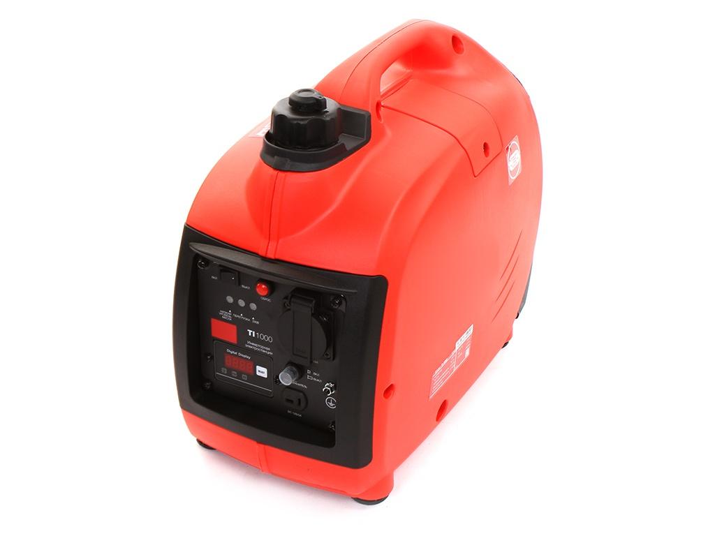 Электрогенератор Fubag TI 1000