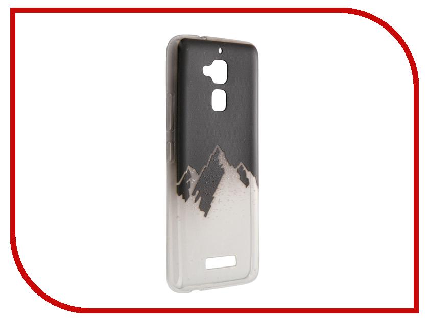 все цены на Аксессуар Чехол ASUS Zenfone 3 Max ZC520TL CaseGuru Коллекция Минимализм рис 6 89308 онлайн