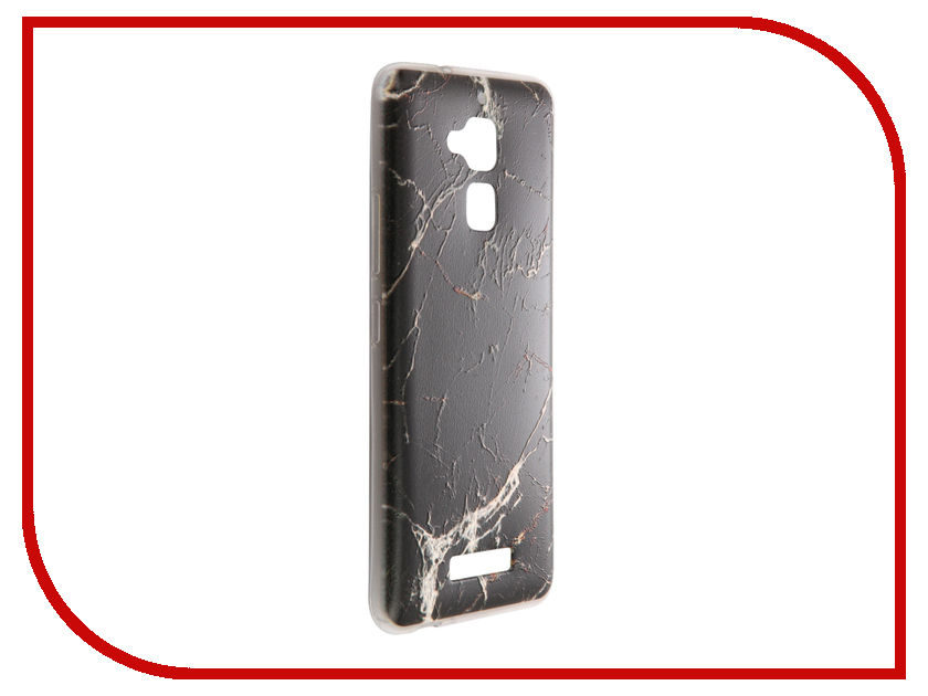 Аксессуар Чехол CaseGuru Коллекция Узоры рис 1 для iPhone 7 Plus 88173