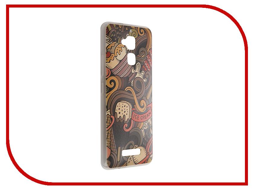 все цены на Аксессуар Чехол ASUS Zenfone 3 Max ZC520TL CaseGuru Коллекция Узоры рис 6 89330 онлайн