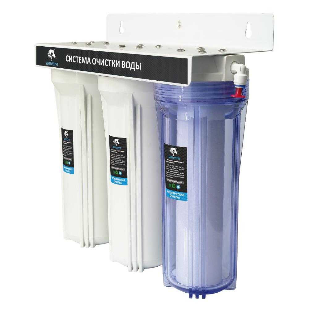 Фильтр для воды Unicorn FPS-3