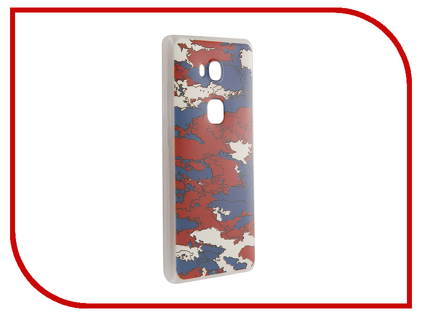 Аксессуар Чехол Huawei Honor 5X CaseGuru Коллекция Патриотизм рис 2 90104 аксессуар чехол huawei honor 5x caseguru коллекция государство рис 5 90115