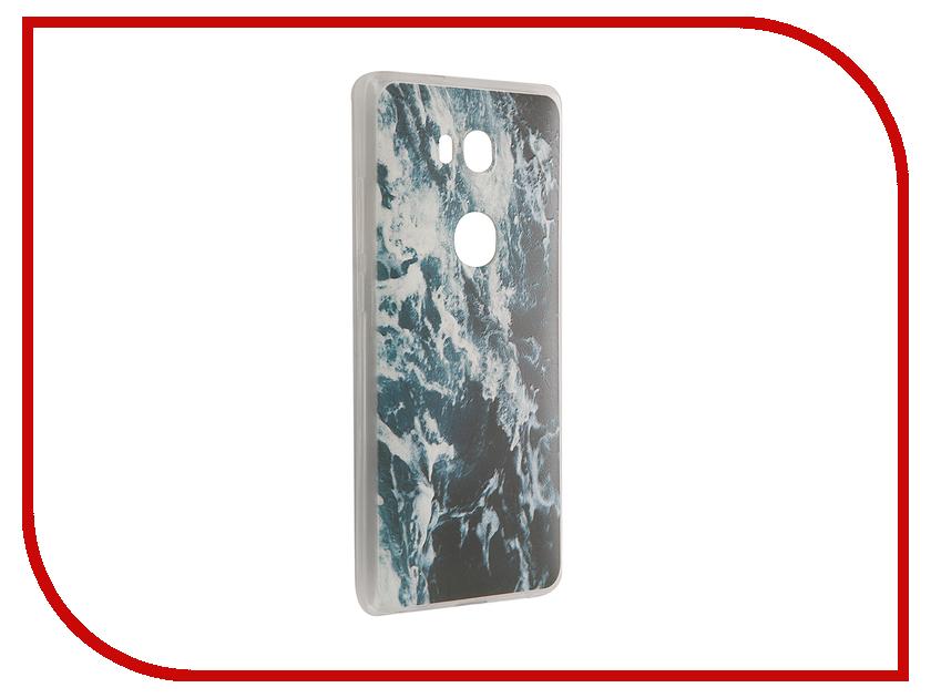 Аксессуар Чехол Huawei Honor 5X CaseGuru Коллекция Природа рис 3 90135 аксессуар чехол huawei honor 5x caseguru коллекция государство рис 5 90115