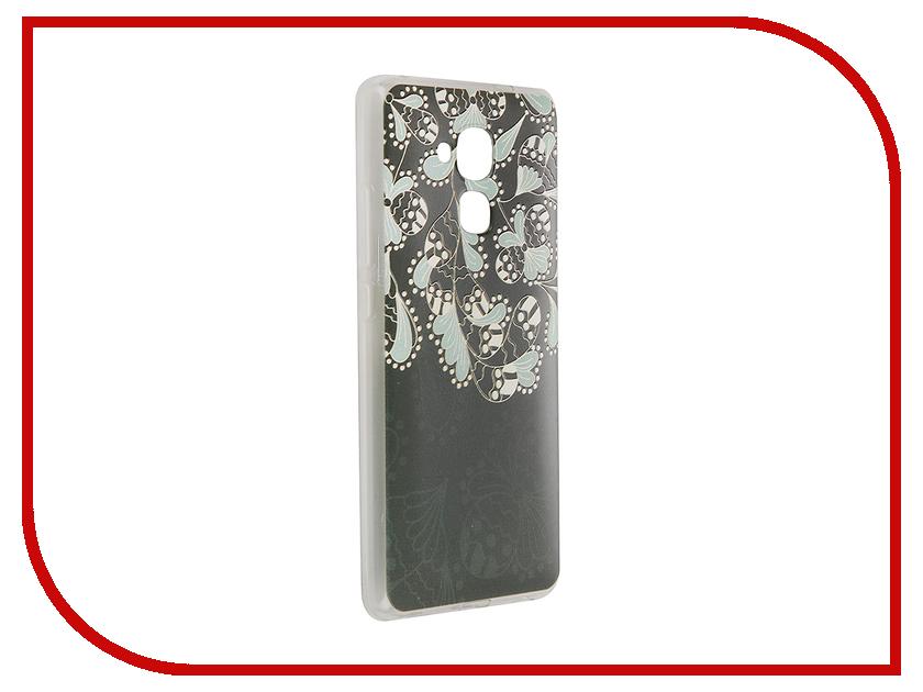Аксессуар Чехол Huawei Honor 5C CaseGuru Коллекция Узоры рис 3 90095 аксессуар чехол huawei honor 5c caseguru коллекция минимализм рис 5 90075