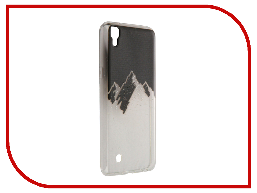 Аксессуар Чехол LG X Power CaseGuru Коллекция Минимализм рис 6 89260